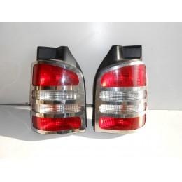 Фонарь задний левый / правый  VW T5 Multivan