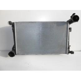Радиатор интеркулера Volkswagen Caddy 2004-2010