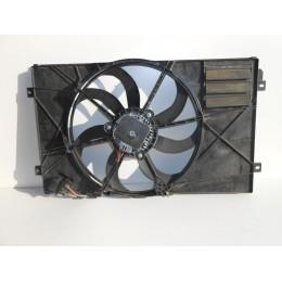 Вентилятор радиатора Volkswagen Caddy 2004-2010