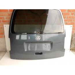 Задняя дверь  Volkswagen Caddy 2004-2010