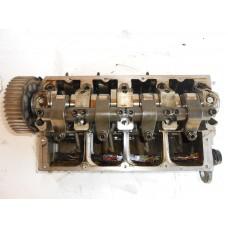 Головка блока цилиндров 1.9тди 2.0 SDI  Volkswagen Caddy 2004-2010