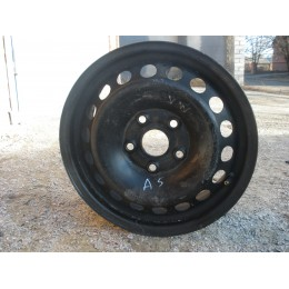 Диск колесный R15  Volkswagen Caddy 2004-2010